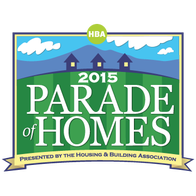 Flying Horse Colorado I 2015 Parade of Homes