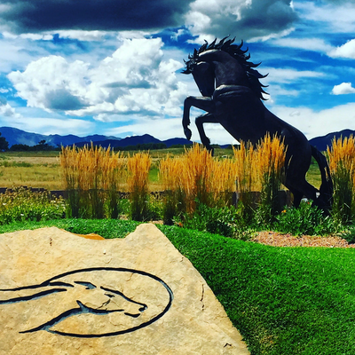 Flying Horse Colorado Springs, CO | The Club